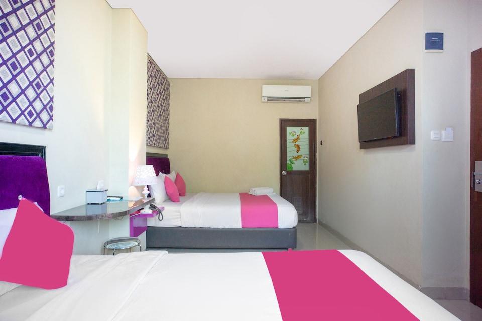 CAPITAL O 3380 Erin Int Hotel