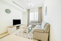 OYO 517 Home 2BHK NAJMA TOWER