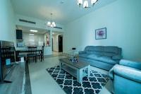 OYO 518 Home 1 BHK Najma Tower
