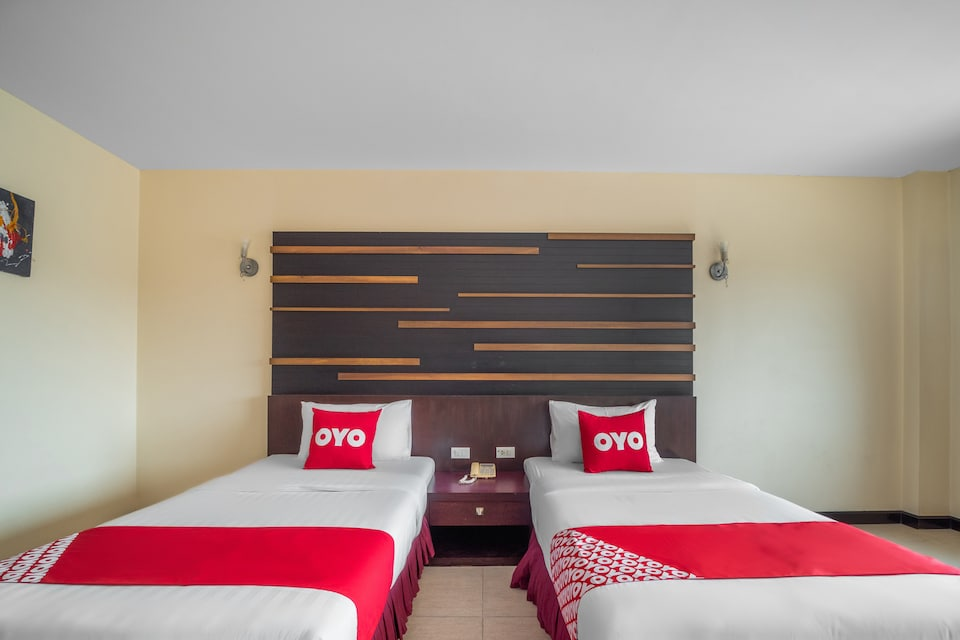 OYO 882 The Moonlight Serviced Apartment