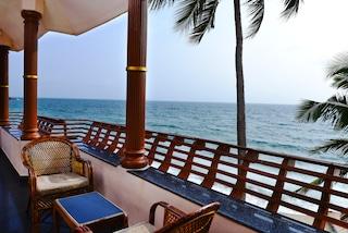 OYO Rooms Samudra Beach