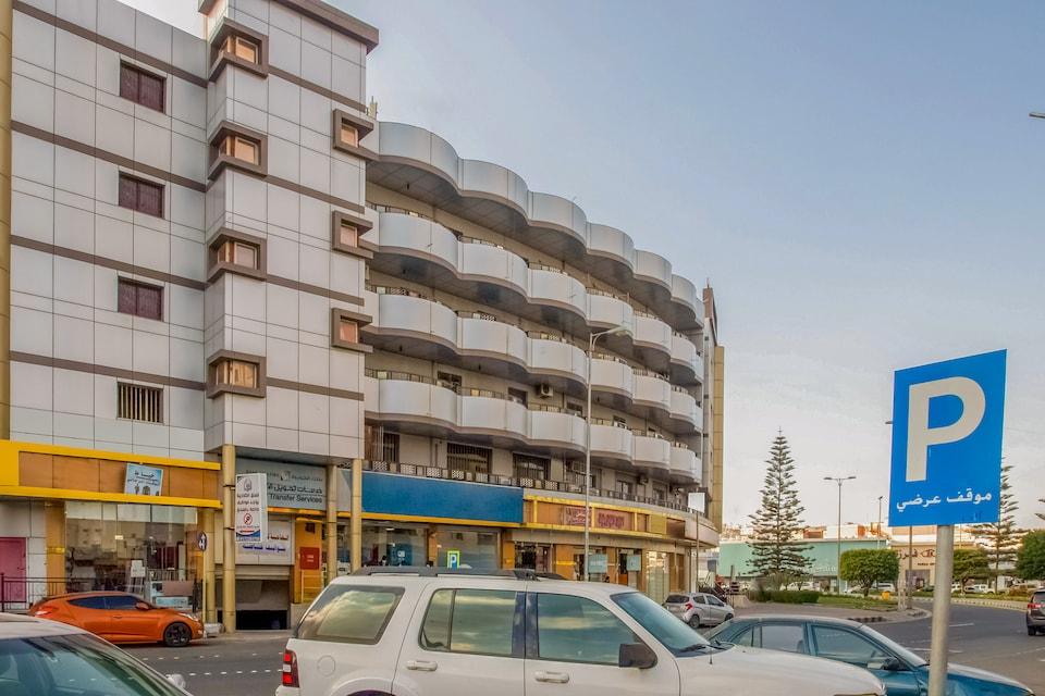 OYO 467 Al Dahya Hotel , Shamsan District, Abha