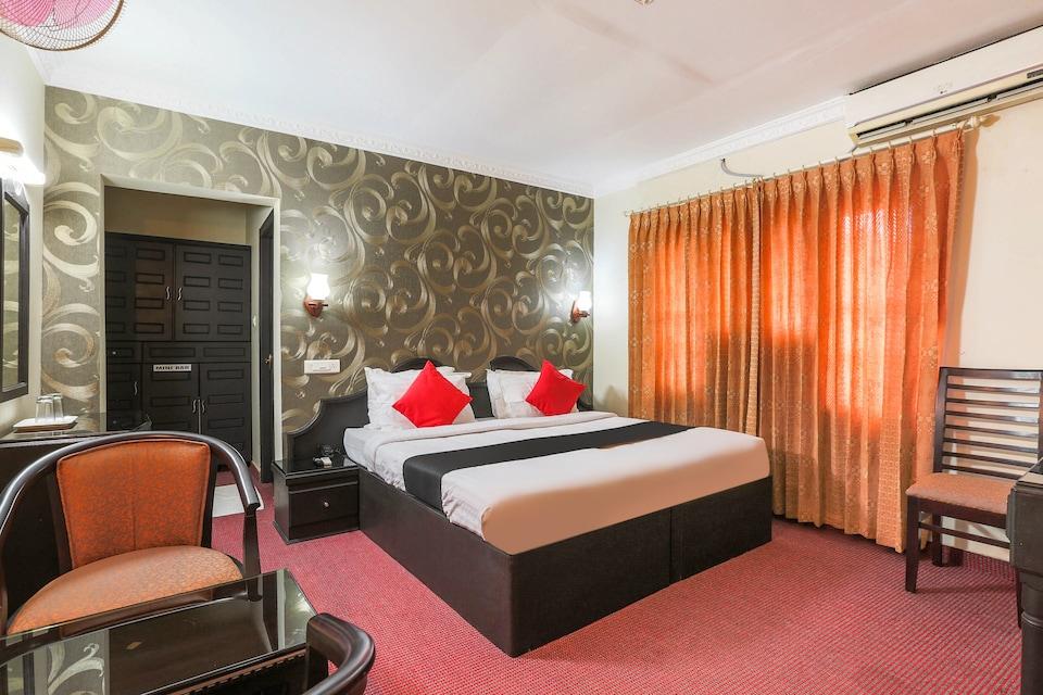 Capital O 72393 Richas Hotel Palace