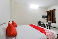 OYO 72443 Hayatt Residency