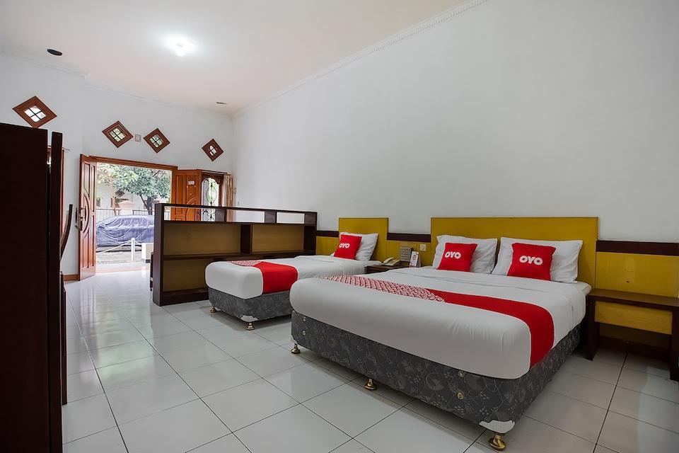 OYO 3406 Pandu Prima Guest House