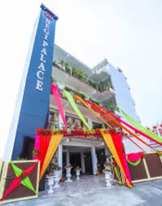 OYO 72453 Negi Palace Rooms & Banquet