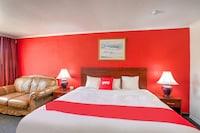 OYO Hotel Padre Island Corpus Christi