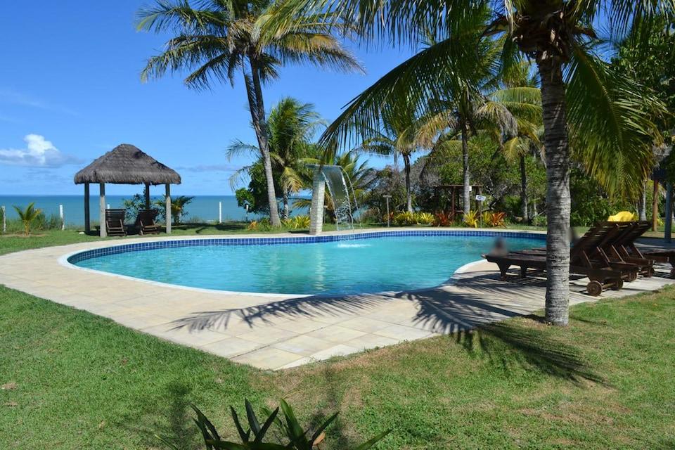 OYO Hotel Praia Da Paixão
