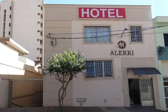 OYO Hotel Ribeirão