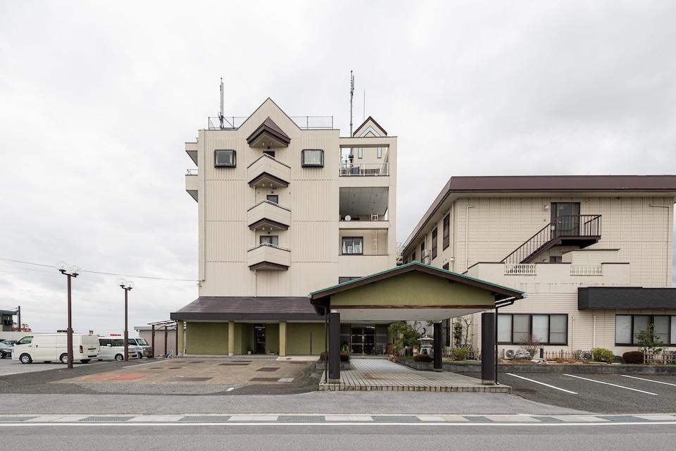 OYO Kurama Hikone