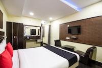 CAPITAL O72543 Hotel Satyam Inn Deluxe