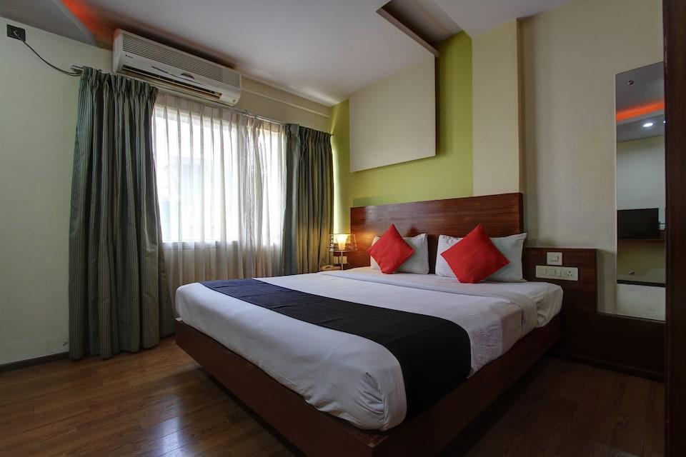 Capital O 72554 Parashar Resort