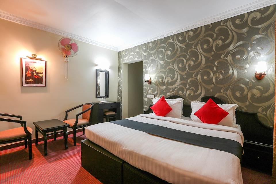 CAPITAL O72563 Hotel M.s Regency