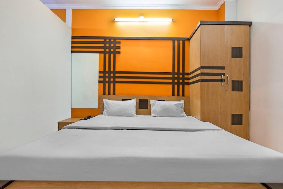 SPOT ON 72574 Hotel Radisson