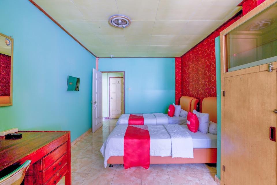 OYO 3435 Hotel Matahari 2 Syariah, Pasar Jambi, Jambi