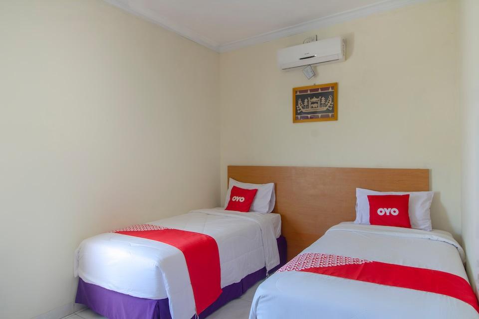 Capital O 3436 Hotel Kahai Beach Resort, Kalianda, Bandar Lampung