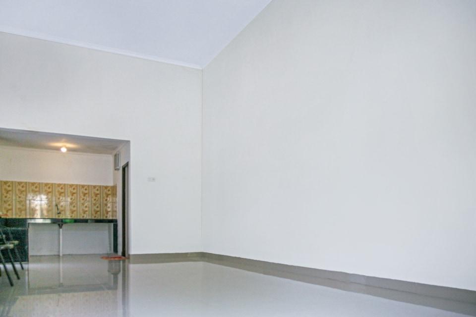 OYO 3438 Pasir Padi Inn, Pangkal Pinang, Pangkal Pinang