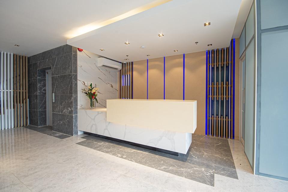 OYO 614 Hotel Dulceé, Cebu City, Cebu