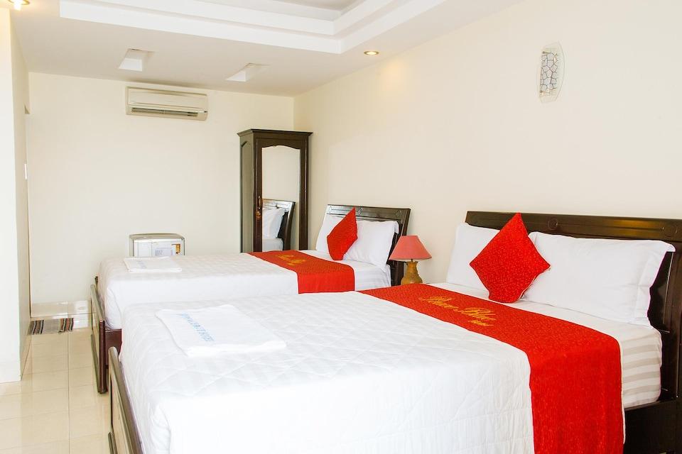 SPOT ON 1098 Peace Blue Hotel