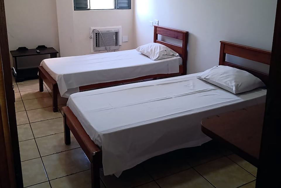 OYO Grande Hotel - Ribeirão Preto