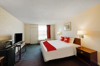OYO Hotel Doswell Kings Dominion