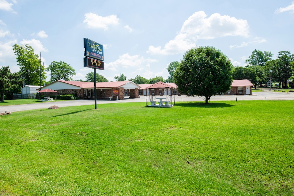 OYO Hotel Valley McAlester
