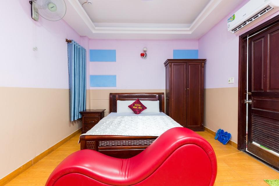 OYO 1101 Hien Hoa Hotel