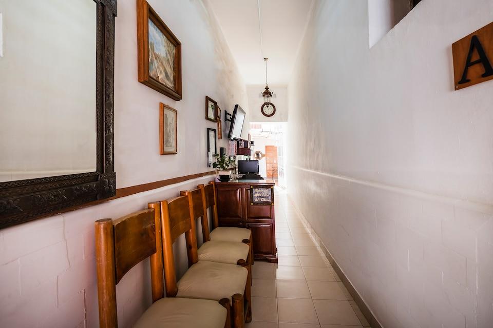 CAPITAL O Hotel Casa Del Toboso
