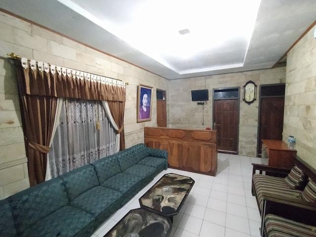 OYO 3466 Pondok Saputra Sari