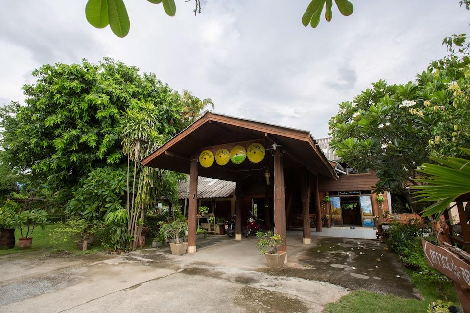 OYO 909 Guiding Star Resort