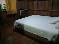 OYO 3475 Villa Ex Mtq Pagaralam