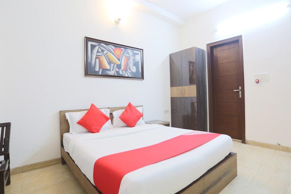 OYO 72647 Hotel Vinayak Bhawan