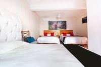 OYO Hotel Rojo Manglar