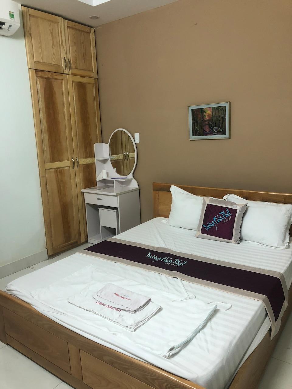 OYO 1106 Duong Chau Phat Hotel