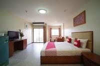 OYO 917 Pk Residence Pattaya