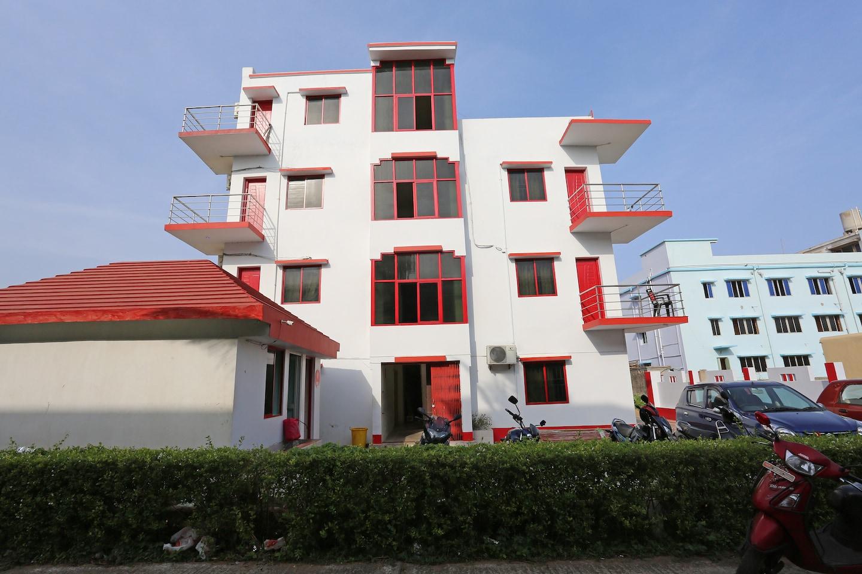 OYO 6075 Leisure Homes -1