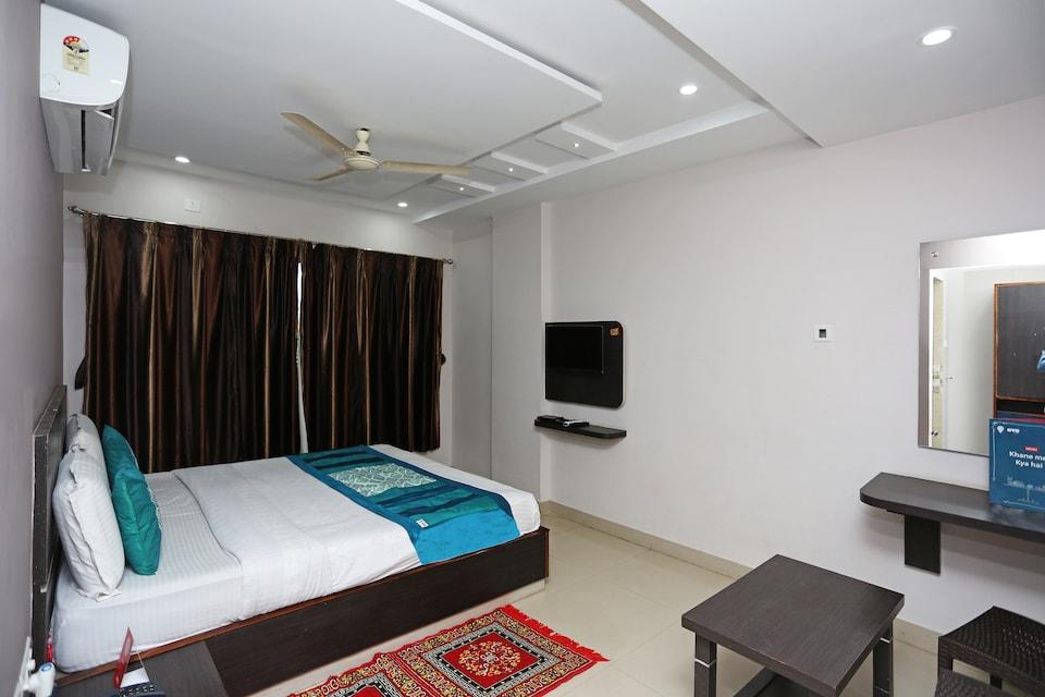 OYO 6076 Subudhi's Inn
