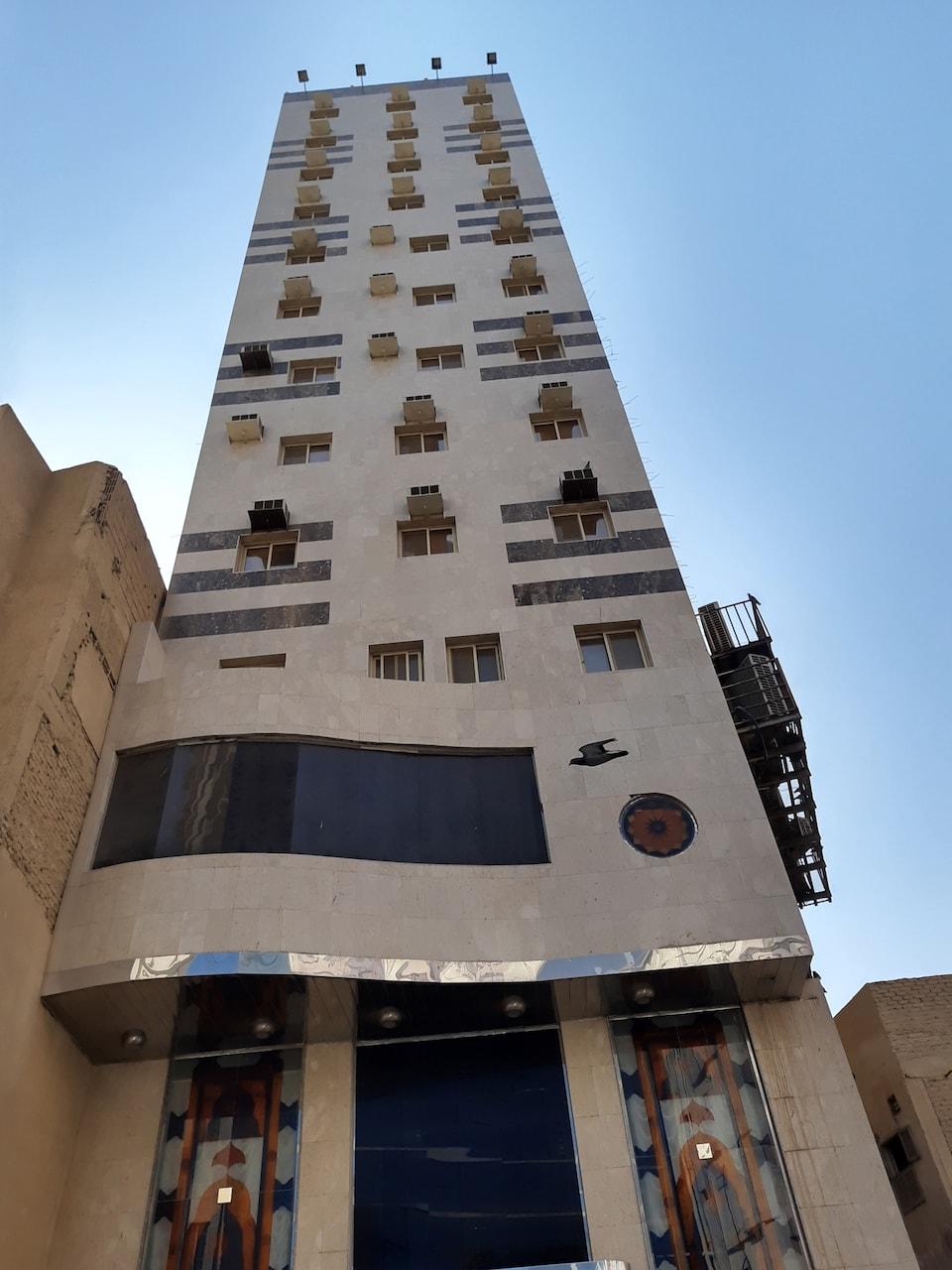 OYO 473 Rasiyat Al Safa Hotel