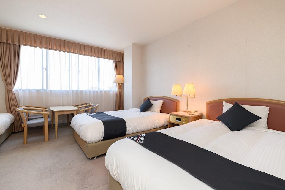 OYO Katahara Resort Hotel, Gamagori, Gamagori