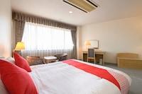 OYO Katahara Resort Hotel