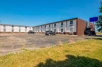OYO Hotel Morton/Peoria IL I-74