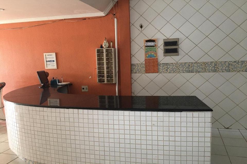 OYO Hotel São José