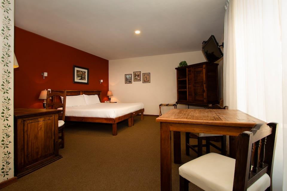 CAPITAL O La Huerta Golf & Hotel