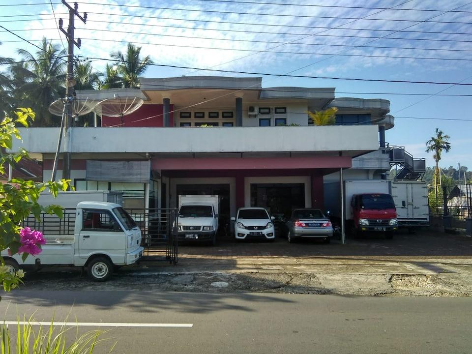 OYO 3501 Wisma Ghemilang