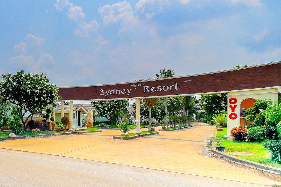 OYO 926 Sydney Resort, BW_Suphanburi P3, Suphanburi