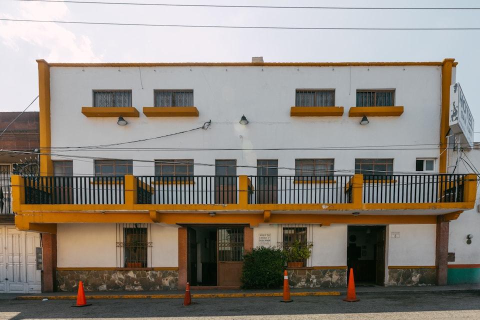 OYO San Juan