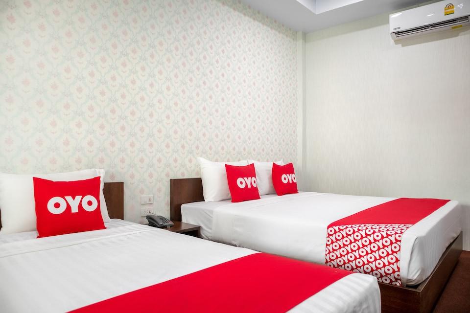 OYO 927 Samui Platinum Hotel, Mae Nam P2, Suratthani
