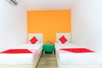 OYO 193 City Kuchai Hotel
