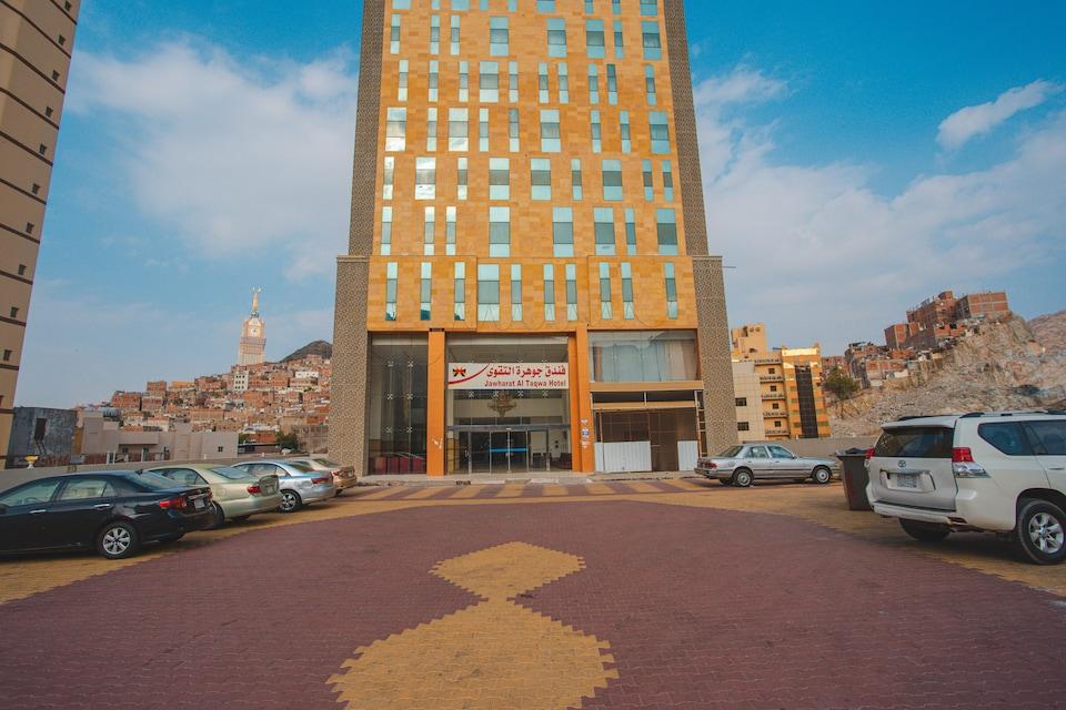 OYO 479 Jawhart Al Taqwa Hotel