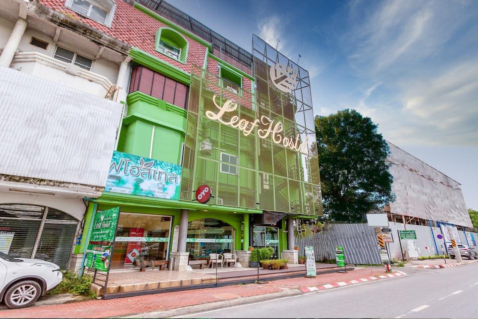 OYO 928 Leaf Hostel